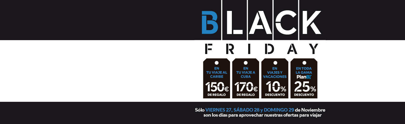 inicio - Black friday