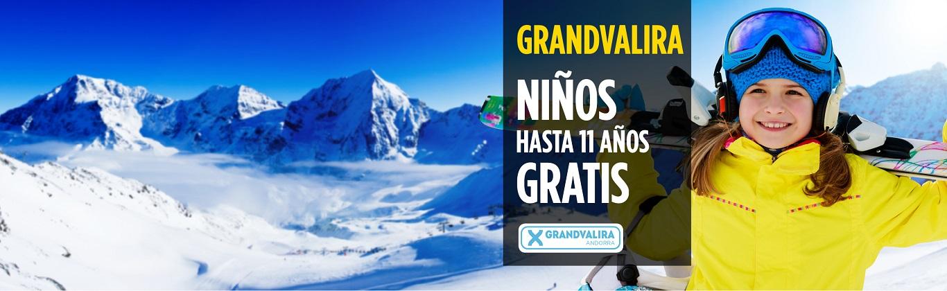 GRANDVALIRA GRATIS FF