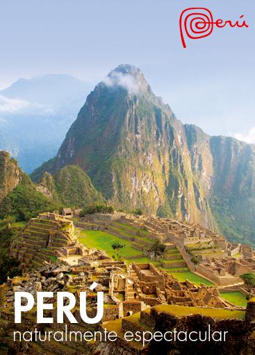 Perú Naturalmente espectacular