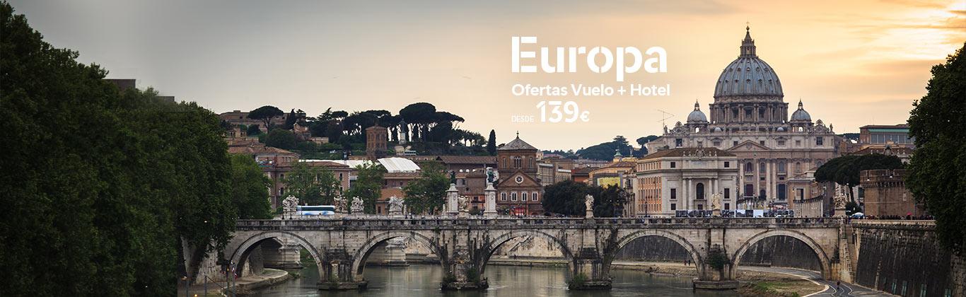 3 - oferta europa