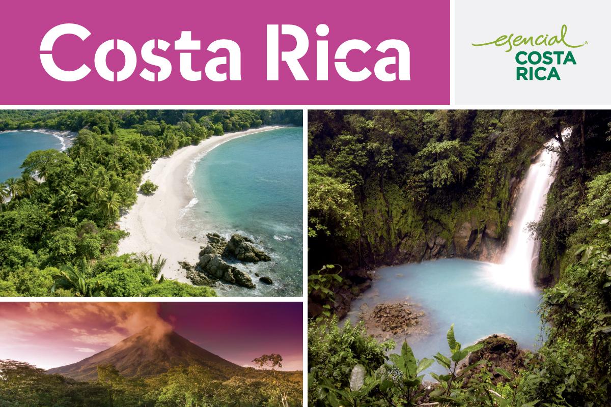 Ofertas de viajes a costa rica for Vuelos baratos a costa rica