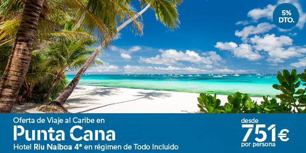8 - Oferta Caribe - Punta Cana 751