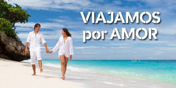 Viajamos por Amor VIAJES NOVIOS 2015